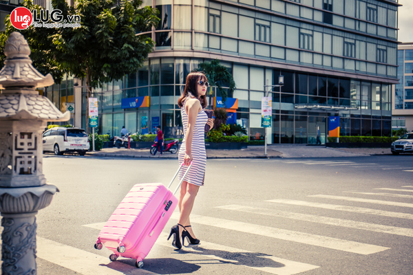 Bật mí 5 Cửa Hàng Mua Vali kéo Chính Hãng, Giá Tốt nhất 2020 16