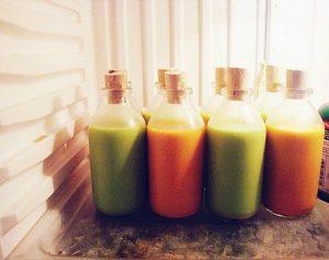 Cách làm trà sữa thái lan thơm ngon dễ làm tại nhà-3