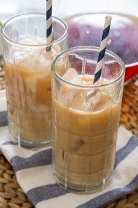 Cách làm trà sữa thái đỏ thơm ngon dễ làm tại nhà-5