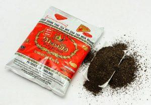 Cách làm trà Thái đỏ cho mùa hè sôi động-2