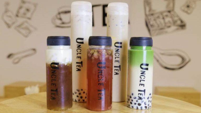 Trà sữa Uncle tea vị nào ngon nhất