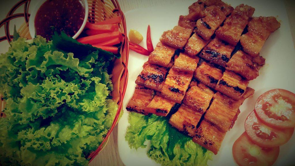 Hallyu Korean Fast Food 2