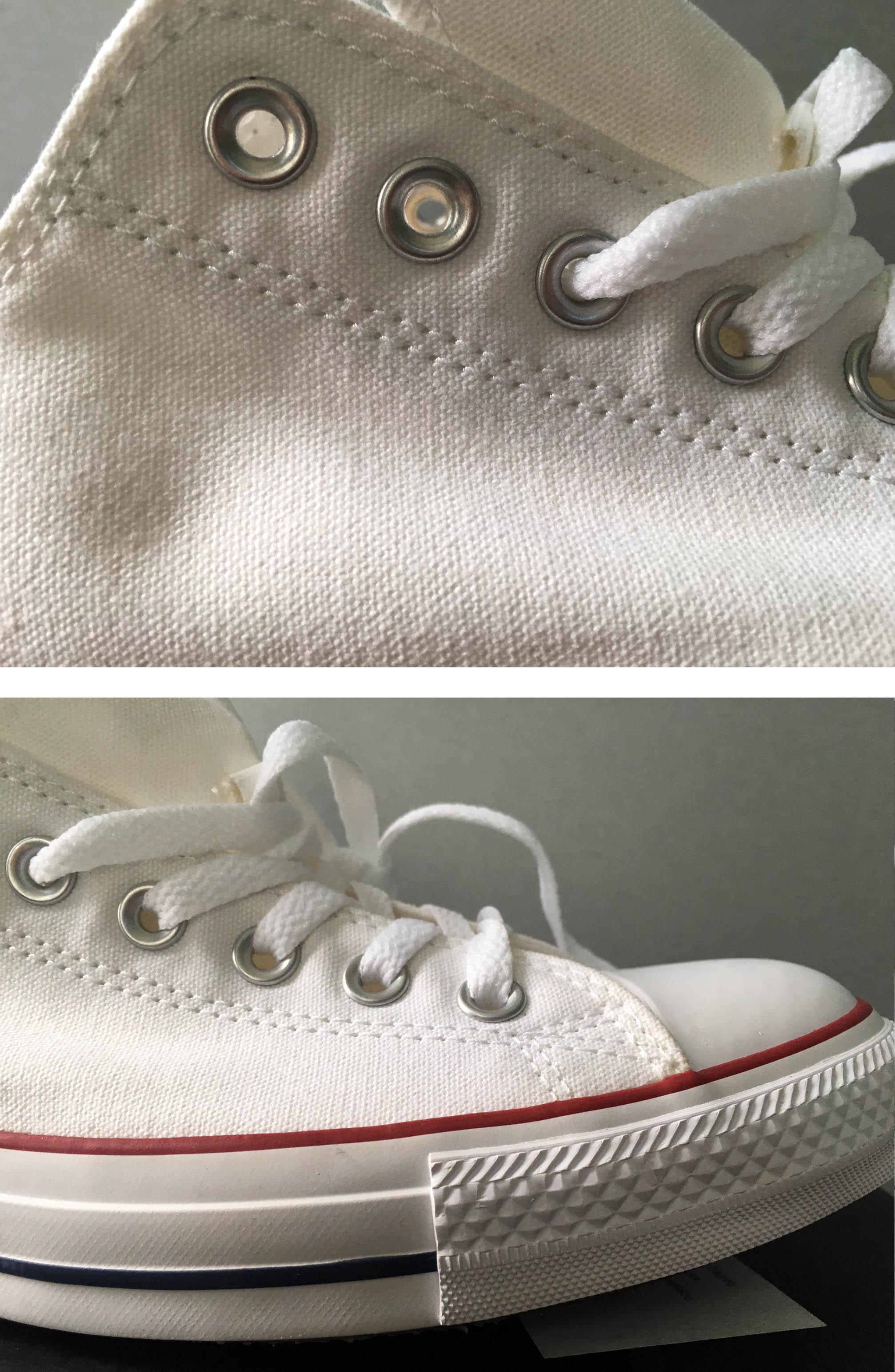 7 Cách nhận biết giày converse chính hãng không phải ai cũng