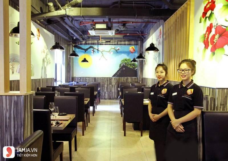 Quán 688 - Ẩm Thực Quê Hương menu