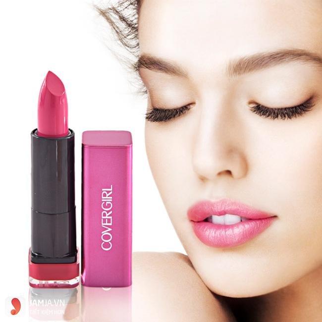 Son Covergirl màu 425