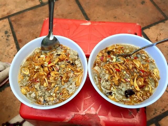 bánh đúc phan đăng lưu-quán ăn ngon ở Phú Nhuận