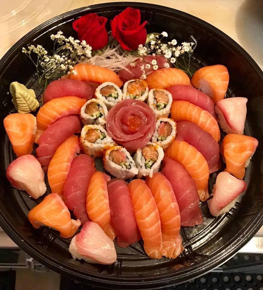 Quán ăn Sakura Việt Nam