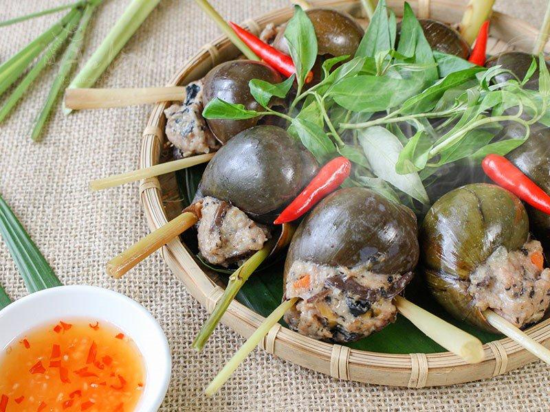 Quán Ốc Thùy Trang 2