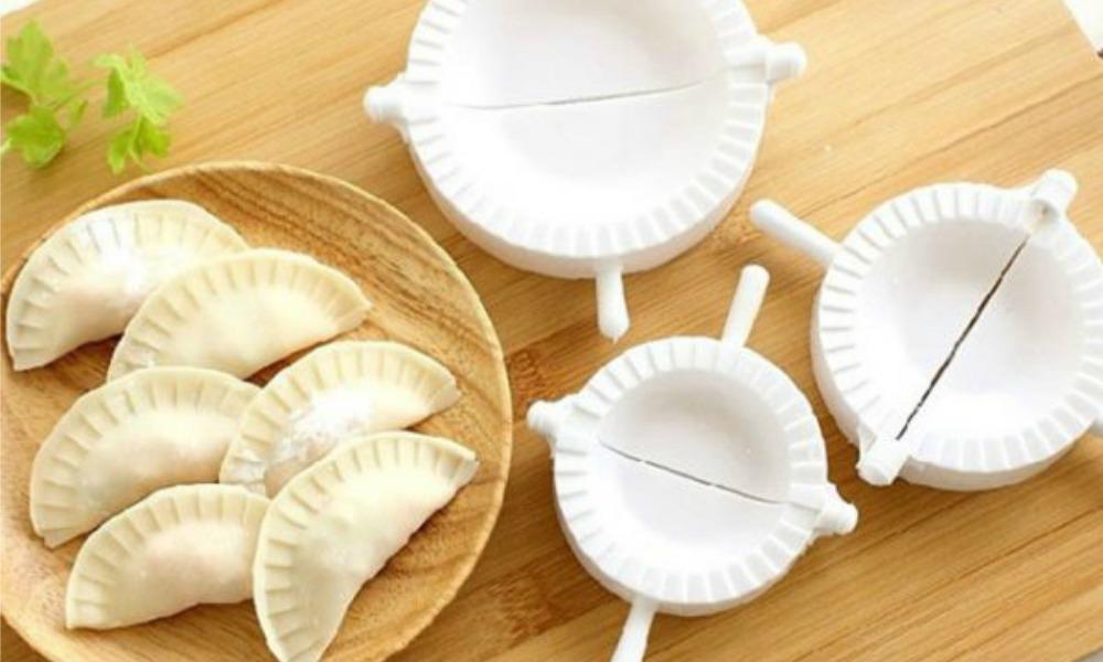Cách làm bánh xếp hấp