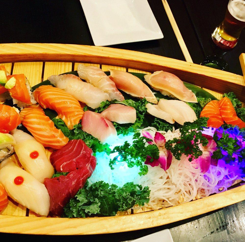 Hanami Sushi 2