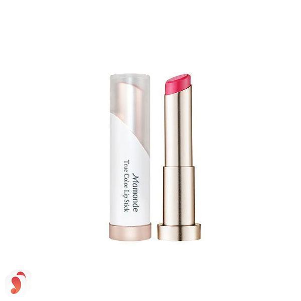 Mamonde True Color Lipstick màu 02 First Kiss