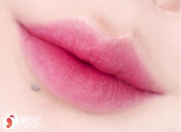 Mamonde True Color Lipstick màu 03 Holic