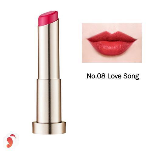 Mamonde True Color Lipstick màu 08 Love Song