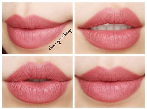 Kết quả hình ảnh cho Maybelline Creamy Matte Lip Color #660.Touch-Of-Spice