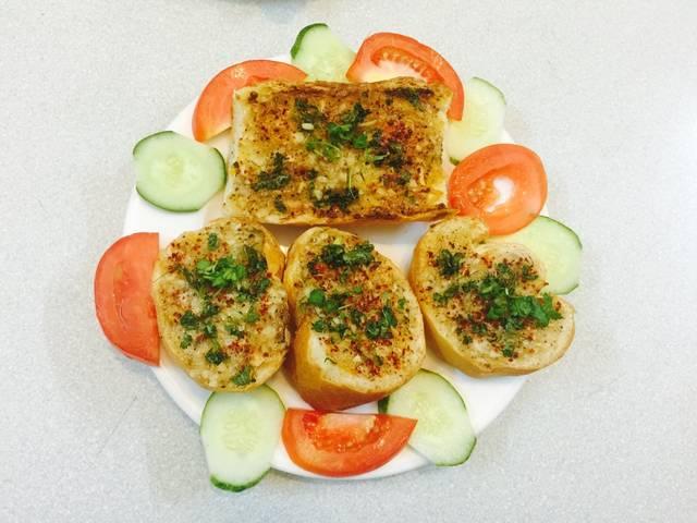 Các món ăn với sốt Mayonnaise