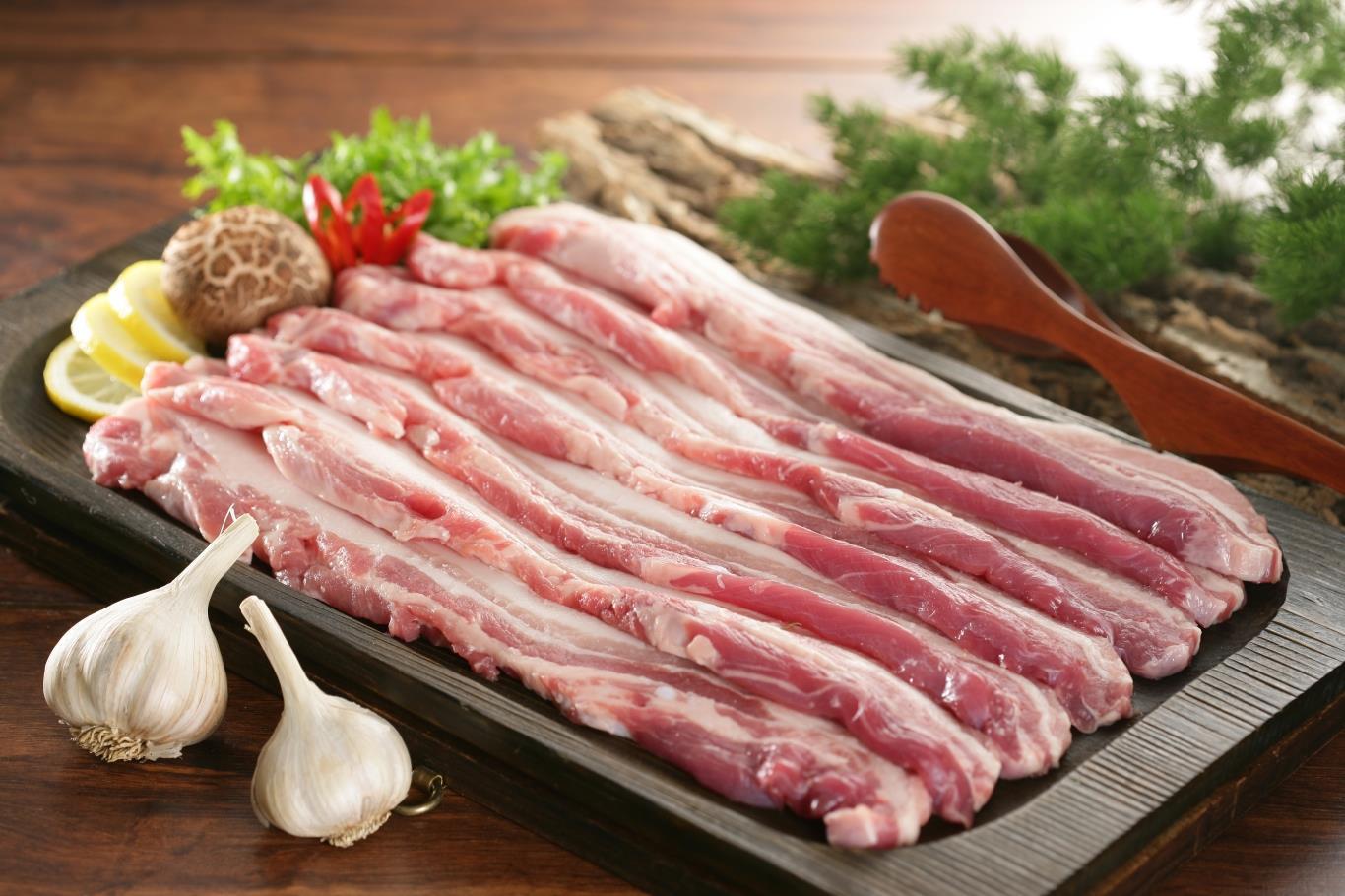 Các món nhậu từ thịt heo