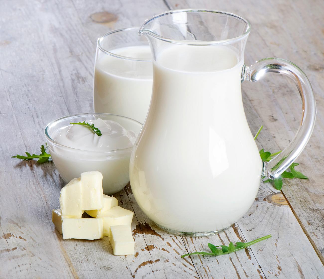 cách làm bơ từ sữa tươi tại nhà