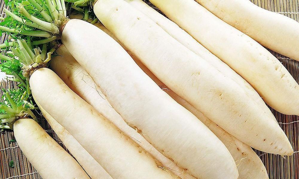 cách làm củ cải muối chua ngọt-1