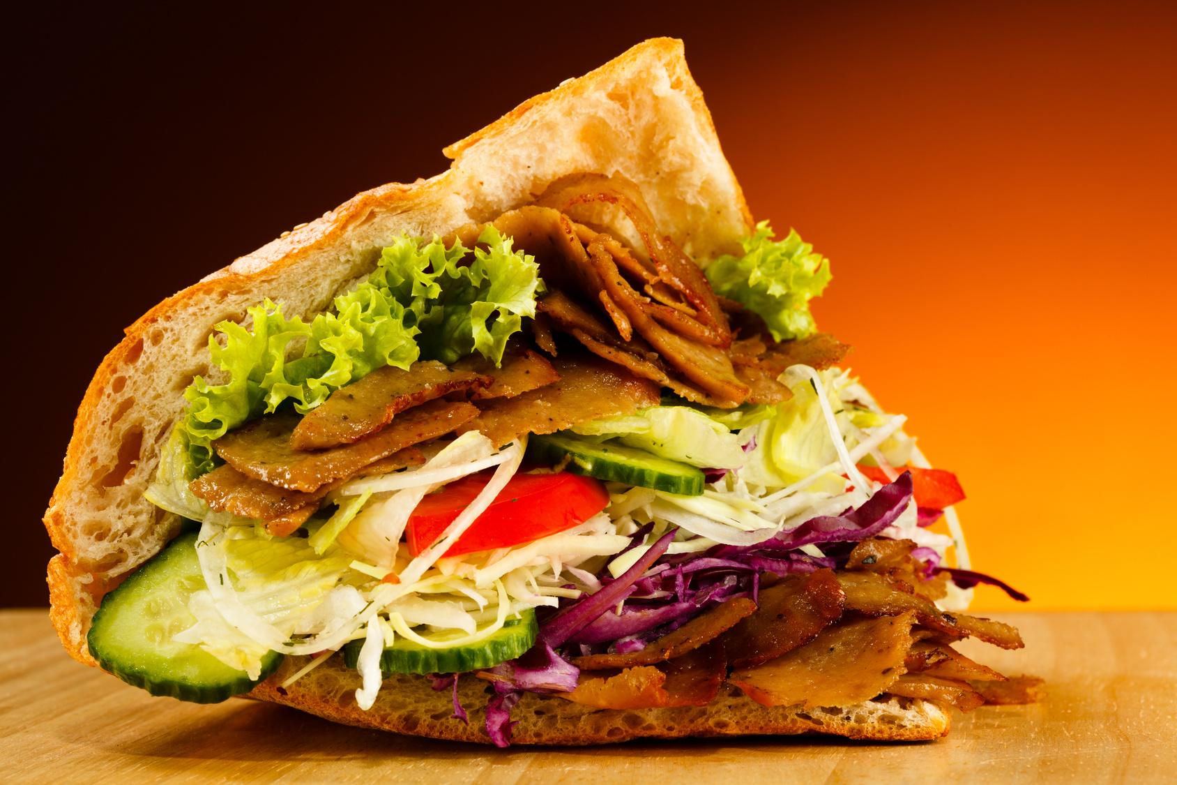 cách làm nước sốt bánh mì kẹp thịt