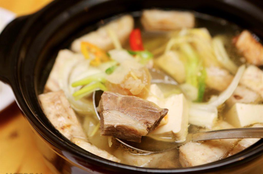 Cách nấu lẩu bò Sài Gòn