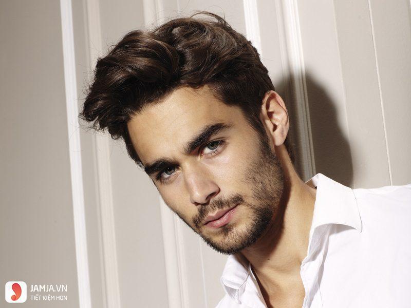 Các kiểu tóc nam đẹp năm 2018 5