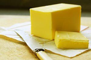 Nguồn gốc ra đời của bơ