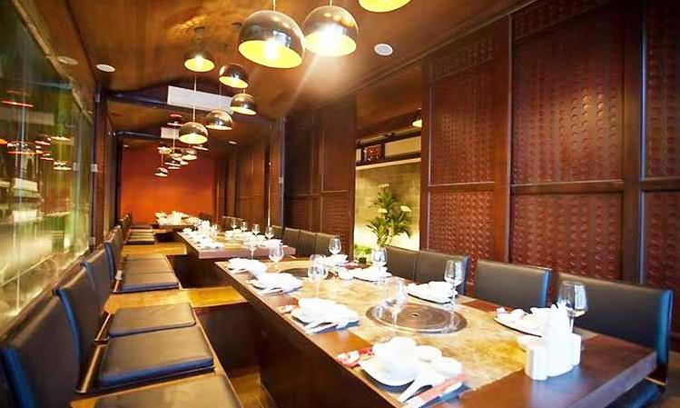 Sochu - quán nướng ngon ở Hà Nội