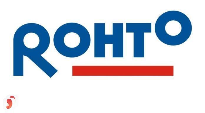 Son dưỡng môi Lipice của hãng Rohto