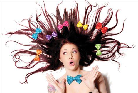 Cách giữ nếp tóc uốn cúp-1