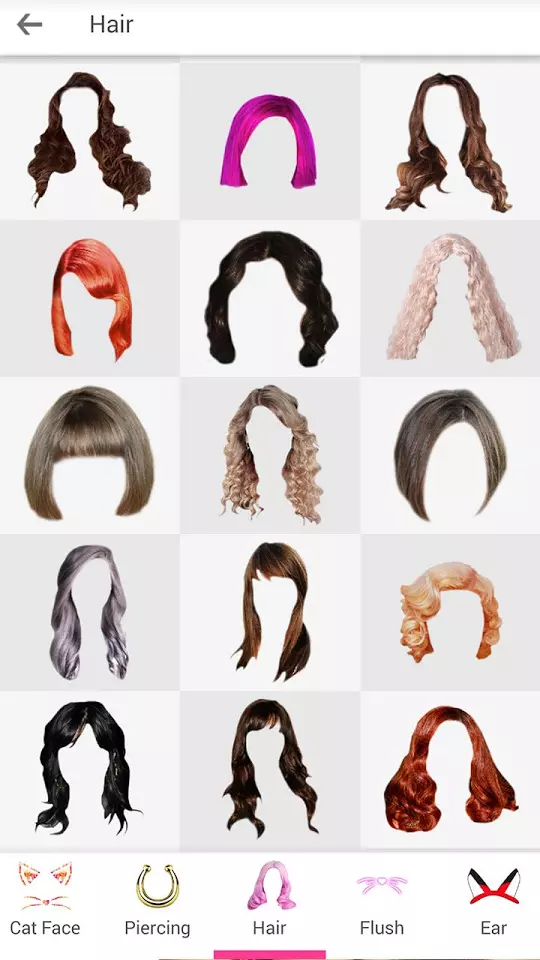 ghép tóc vào khuôn mặt-Ghép tóc nghệ thuật Thucnd