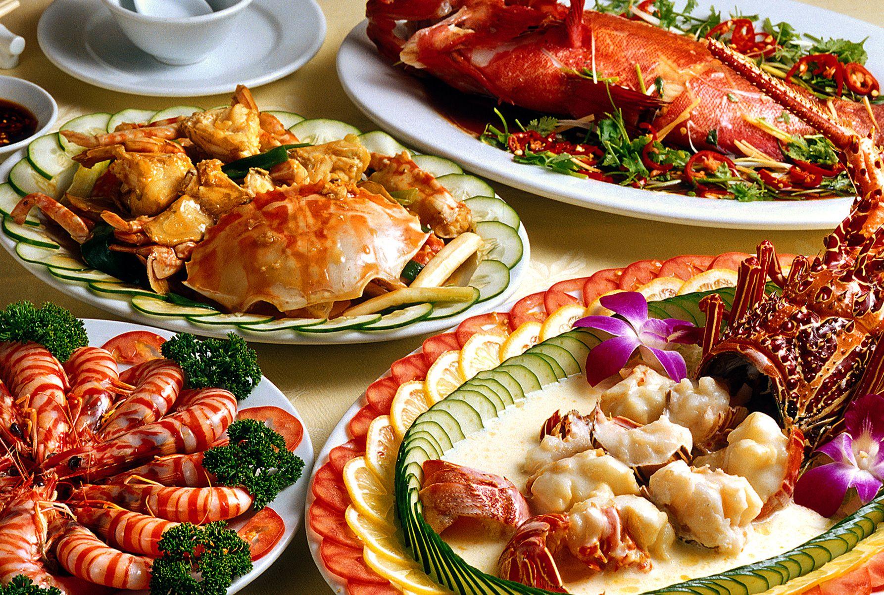 Ăn hải sản ở Vũng Tàu ngon rẻ