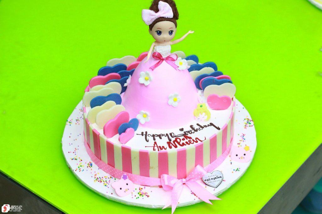 Bánh kem công chúa