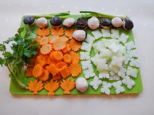 cách làm dưa món su hào cà rốt-2