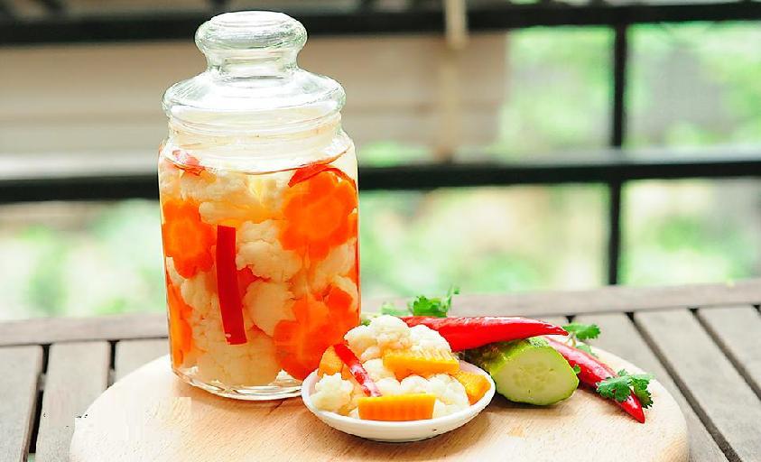 cách làm dưa món su hào cà rốt-5