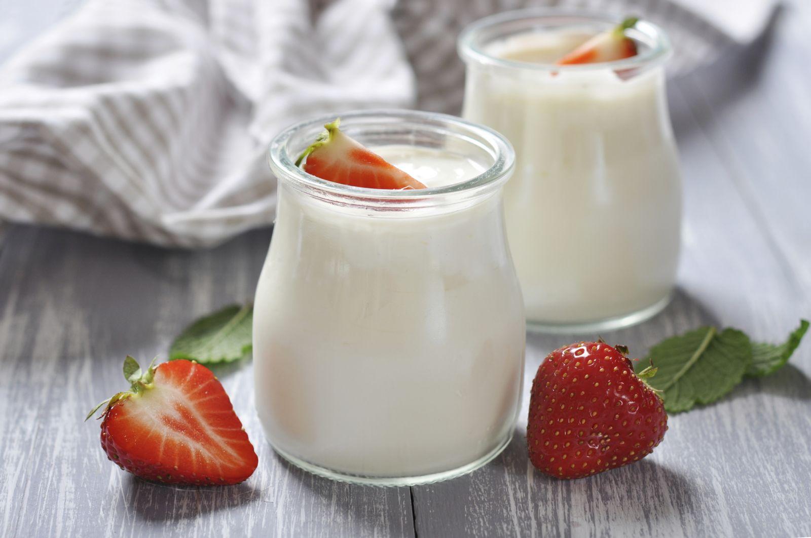 Tiết lộ 7 cách làm sữa chua tại nhà chỉ với 7 phút