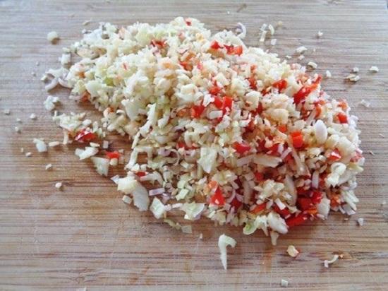 cách nấu lẩu Thái bằng gói gia vị 6