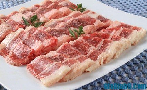 cách ướp thịt ba rọi nướng-2