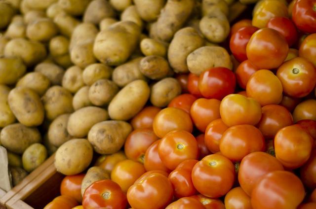 Khoai tây xào cà chua có độc không-4