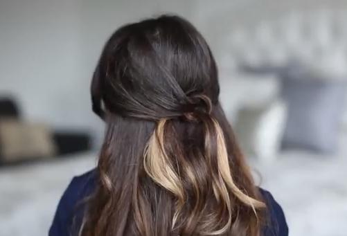 móc lai tóc nữ 6