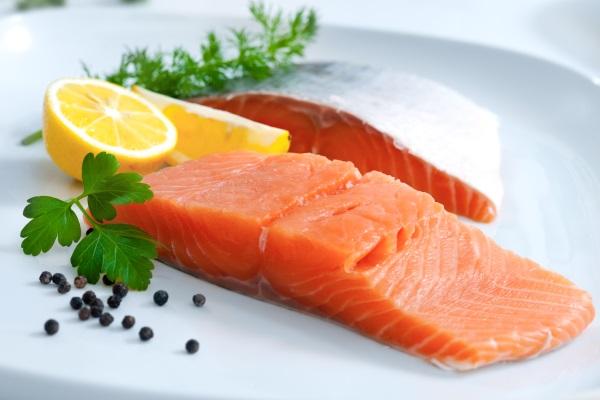 Giá trị dinh dưỡng từ thịt cá