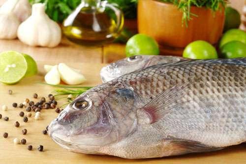 nguyên liệu cách nấu lẩu cá