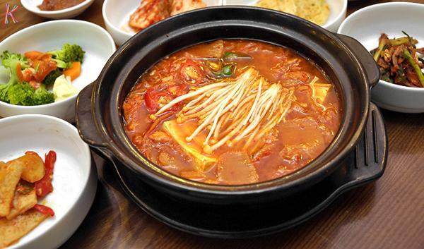 Quán ăn Hàn Quốc ở Đà Nẵng - 7