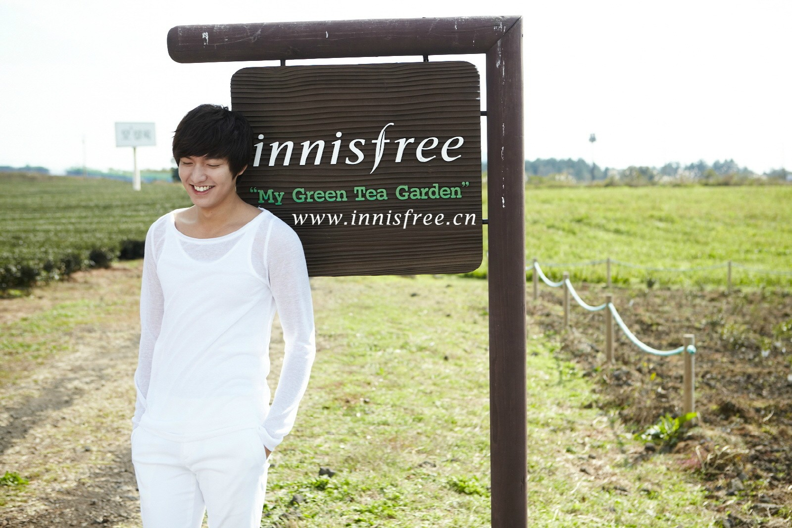Sữa rửa mặt Innisfree tốt không 15
