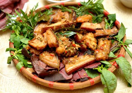 Cách ướp thịt heo rừng nướng muối ớt-2