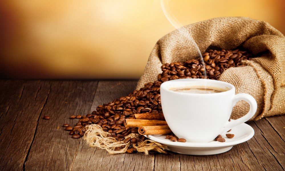 uống cafe có giảm cân không