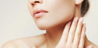 cách nhận biết da mặt thuộc loại nào