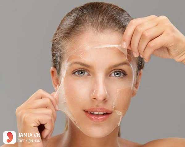 cách phục hồi da mặt bị hư tổn-1