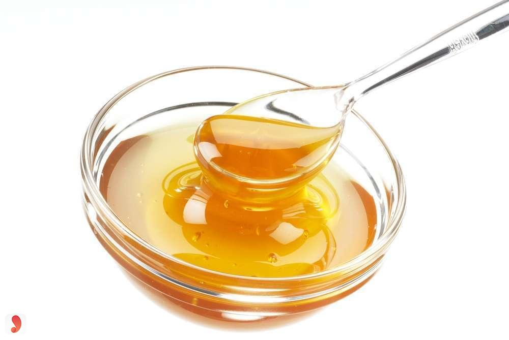 Cách tẩy da chết cho da mặt bằng mật ong