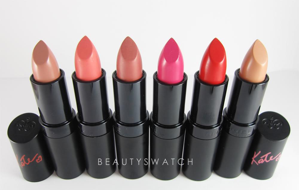 Rimel Kate Moss Lasting Finish Lipstick màu 15