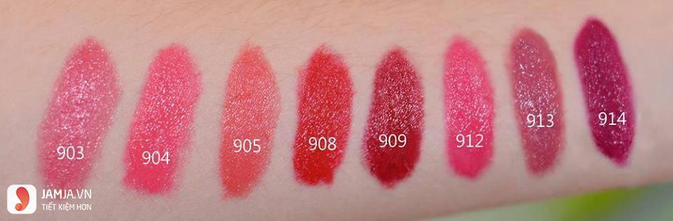Kiko Smart Lipstick #904